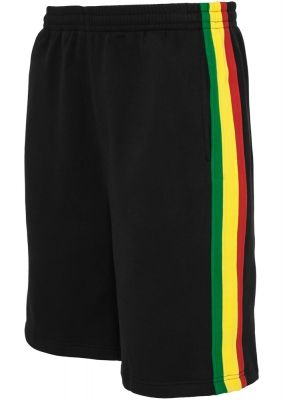 Pantalon scurt rasta
