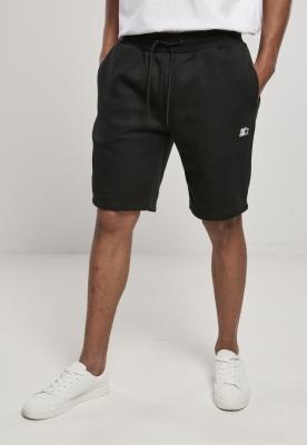 Pantaloni sport scurti Starter Essential negru
