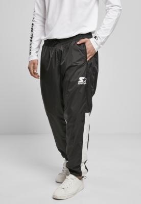 Pantaloni Starter Panel negru