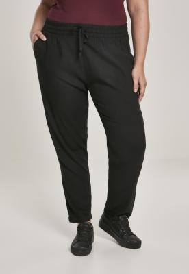 Pantaloni Elastic Waist dama Urban Classics
