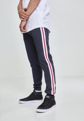 Pantaloni 3-Tone Side Stripe Terry Urban Classics