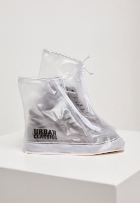 Protectie pentru sneakers transparent Urban Classics
