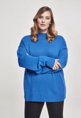 Pulover helanca lejer pentru Femei albastru Urban Classics