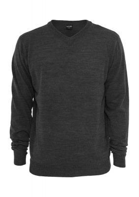 Bluze tricotate cu maneca lunga