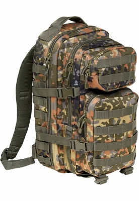 Rucsac Medium US Cooper flecktarn Brandit