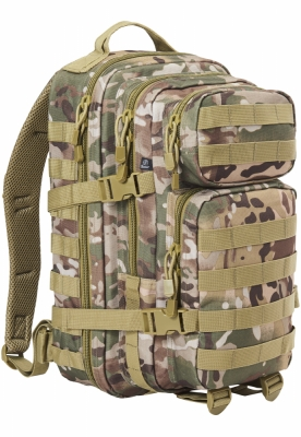 Rucsac Medium US Cooper tactical-camuflaj Brandit