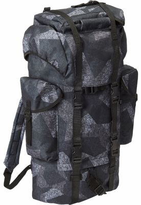 Rucsac nailon Military digital-night Brandit