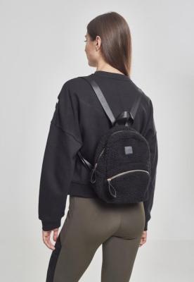 Rucsac Sherpa Mini negru Urban Classics
