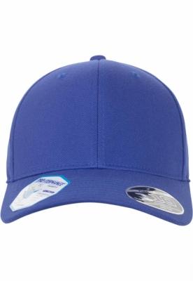 Sapca Flexfit 110 Pro-Formance albastru roial