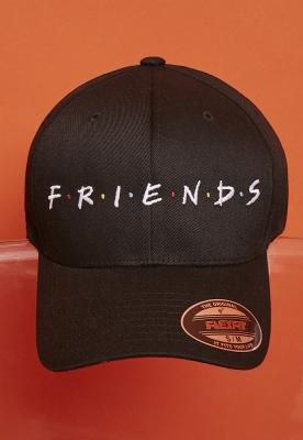Sapca Friends Logo Flexfit Merchcode