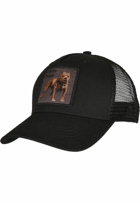 Sepci C&S WL Ghetto Beast Curved Trucker negru-mc Cayler and Sons