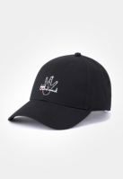 Sepci C&S WL Westcoast Icon Curved negru-mc Cayler & Sons