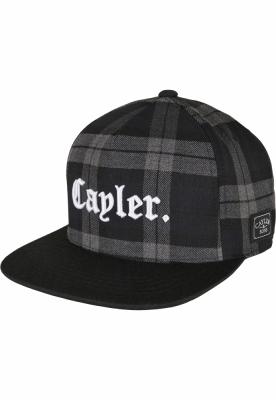 Sapca Check This Cayler and Sons