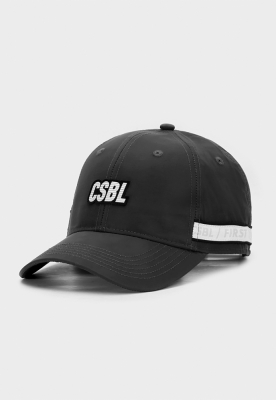 Sepci CSBL First Division Curved negru Cayler and Sons