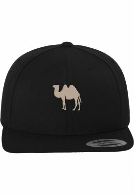 Sepci Desert Camel negru Mister Tee