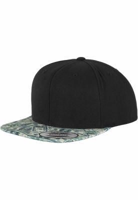 Sepci snapback Dollar