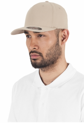 Sepci Flexfit 5 Panel kaki
