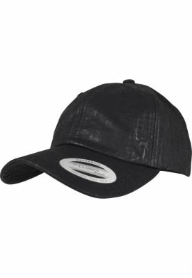 Sepci Low Profile Coated negru Flexfit