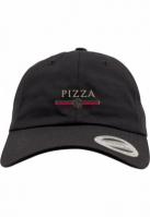 Sepci Pizza Dad negru Mister Tee