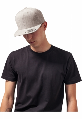 Sepci rap Classic Snapback deschis-deschis Flexfit