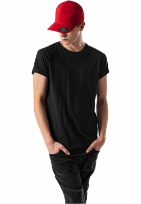 Sepci rap Flexfit Delta rosu
