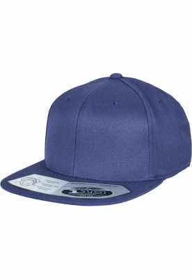 Sepci rap Snapback 110 Fitted bleumarin Flexfit