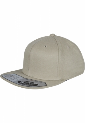 Sepci rap Snapback 110 Fitted kaki Flexfit