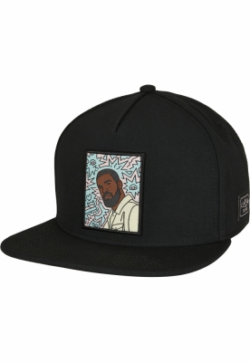 Sepci rap Snapback C&S WL Northern Lines negru-mc Cayler and Sons