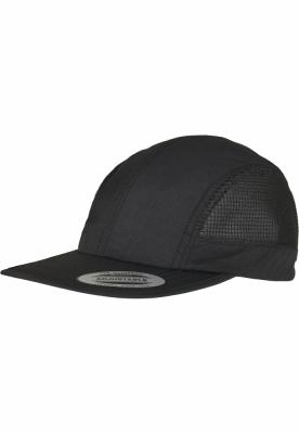 Sepci rap Snapback nailon negru Flexfit