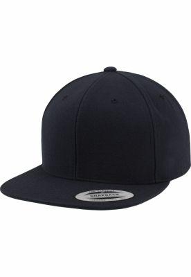 Sepci rap Snapback One Tone inchis-bleumarin Flexfit
