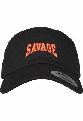 Sepci Savage Dad negru