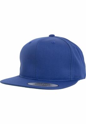 Sepci Sepci rap Snapback Pro-Style Twill Youth albastru roial Flexfit