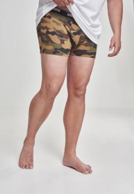 Set de 2 Boxeri Camo camuflaj-+