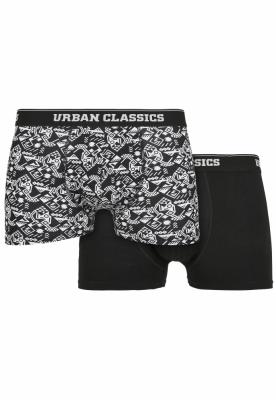 Lenjerie intima Organic 2-Pack Urban Classics
