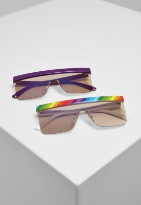 Ochelari soare Pride 2-Pack Mister Tee