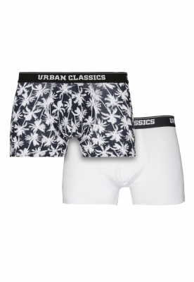 Lenjerie intima Men Double Pack Urban Classics
