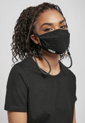 Set Safety negru Urban Classics