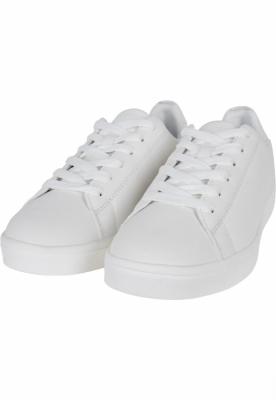 Sneaker Light alb Urban Classics