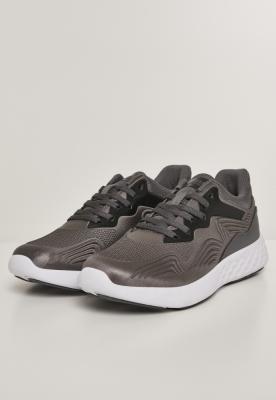 Sneaker Light Trend gri inchis Urban Classics