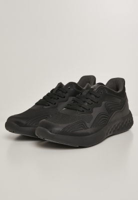 Sneaker Light Trend negru Urban Classics