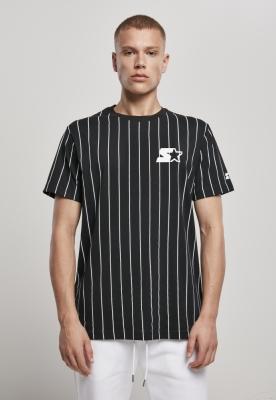 Starter Pinstripe Jersey negru