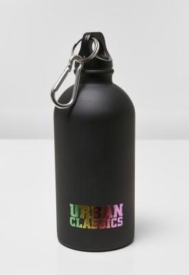 Sticla Survival Logo negru Urban Classics