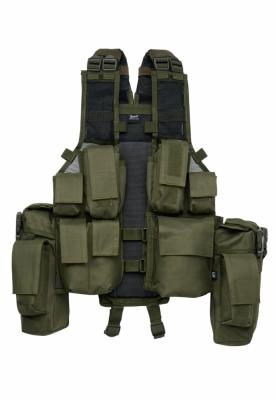 Vesta casual Tactical Brandit