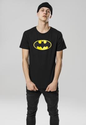 Tricou Batman Logo negru Merchcode