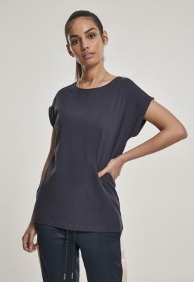 Tricou Organic Extended Shoulder dama Urban Classics