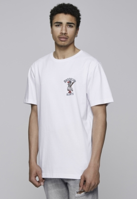 Tricou C&S BK Blunts alb-mc Cayler and Sons