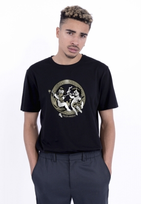 Tricou C&S WL Fallen Angels Cayler and Sons