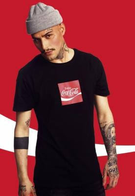 Tricou Coca Cola Taste The Feeling Merchcode