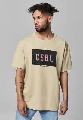 Tricou CSBL Justice nisip Cayler and Sons