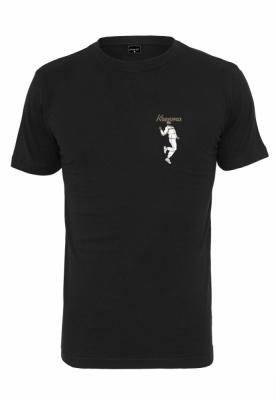 Tricou Drizzy negru Mister Tee